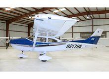 Cessna - 182 Skylane  - T  /  N21796
