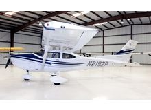Cessna - 182 Skylane  - T  /  N2192P