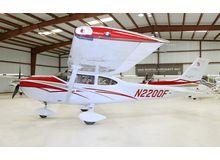 Cessna - 182 Skylane  - T  /  N2200F