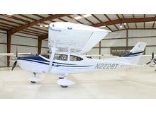 Cessna - 182 Skylane  - T  /  N2228T
