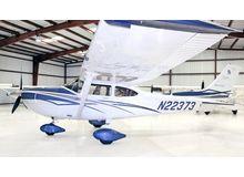 Cessna - 182 Skylane  - T  /  N22373