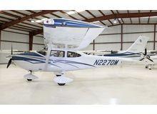 Cessna - 182 Skylane  - T  /  N2270M