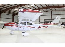Cessna - 182 Skylane  - T  /  N2315W