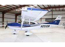 Cessna - 182 Skylane  - T  /  N251DW