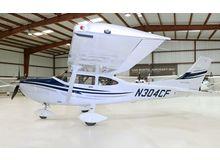 Cessna - 182 Skylane  - T  /  N304CF