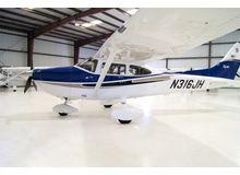 Cessna - 182 Skylane  - T  / N316JH