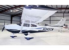 Cessna - 182 Skylane  - T  /  N345CM