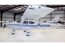 Cessna - 182 Skylane  - T  /  N3548M