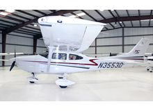 Cessna - 182 Skylane  - T N3553D