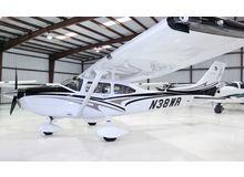 Cessna - 182 Skylane  - T  /  N38WR