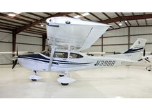 Cessna - 182 Skylane  - T  /  N39BB
