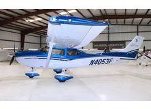 Cessna - 182 Skylane  - T /  N4053F