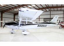 Cessna - 182 Skylane  - T  /  N405CC