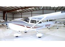 Cessna - 182 Skylane  - T  /  N424TR