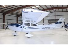 Cessna - 182 Skylane  - T  /  N481W