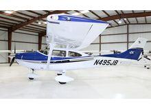 Cessna - 182 Skylane  - T  /  N495JB