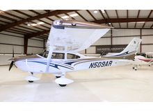 Cessna - 182 Skylane  - T  /  N509AR
