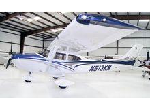 Cessna - 182 Skylane  - T  /  N513KM