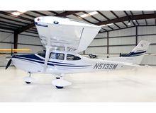 Cessna - 182 Skylane  - T  /  N513SM