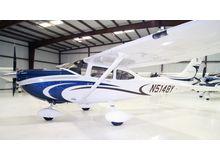 Cessna - 182 Skylane  - T  /  N5148Y