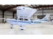 Cessna - 182 Skylane  - T  /  N5154H