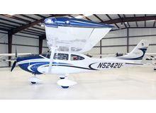 Cessna - 182 Skylane  - T  /  N5242U