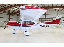 Cessna - 182 Skylane  - T  /  N52753