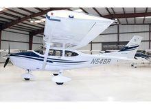 Cessna - 182 Skylane  - T  /  N548R
