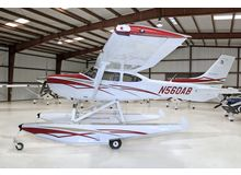 Cessna - 182 Skylane  - T  /  N560AB