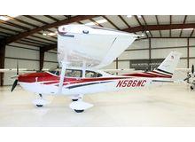 Cessna - 182 Skylane  - T  /  N586MC