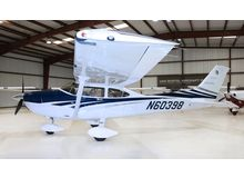 Cessna - 182 Skylane  - T  /  N60398