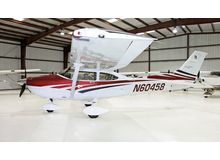 Cessna - 182 Skylane  - T N60458