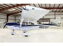 Cessna - 182 Skylane  - T  / N6072T