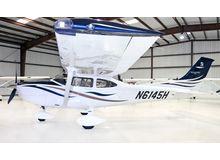Cessna - 182 Skylane  - T  /  N6145H