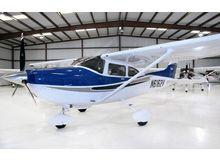 Cessna - 182 Skylane  - T  / N6162V