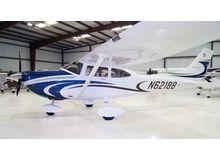 Cessna - 182 Skylane  - T  /  N6218B