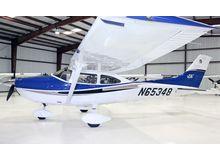 Cessna - 182 Skylane  - T  /  N65348