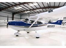 Cessna - 182 Skylane  - T  /  N65805