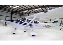 Cessna - 182 Skylane  - T  /  N66029