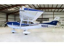 Cessna - 182 Skylane  - T  /  N66HE