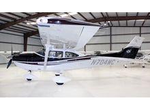Cessna - 182 Skylane  - T  /  N704MC