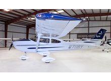 Cessna - 182 Skylane  - T  /  N711RY