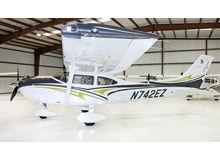 Cessna - 182 Skylane  - T N742EZ