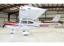 Cessna - 182 Skylane  - T / N802BZ