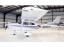 Cessna - 182 Skylane  - T  /  N816FA