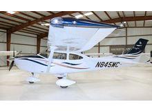Cessna - 182 Skylane  - T  /  N845MC