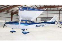 Cessna - 182 Skylane  - T  /  N877MJ