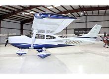 Cessna - 182 Skylane  - T  /  N888DE