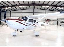 Cessna - 182 Skylane  - T  /  N905JA