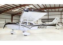 Cessna - 182 Skylane  - T  /  N908TC